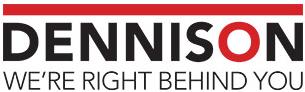 Dennison Logo