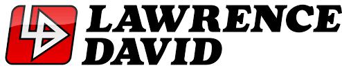 Lawrence David Logo